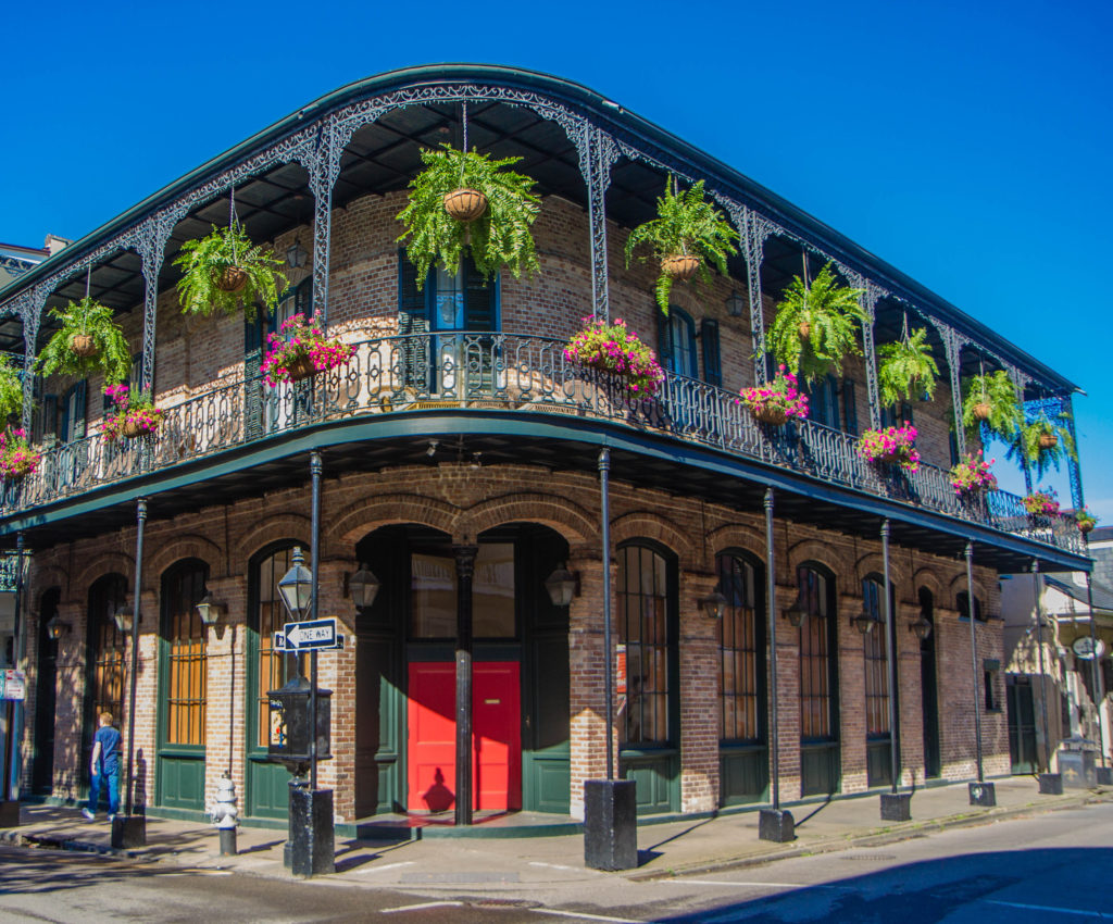 New Orleans City Savings Guide