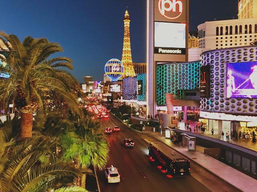 June Horoscope Las Vegas