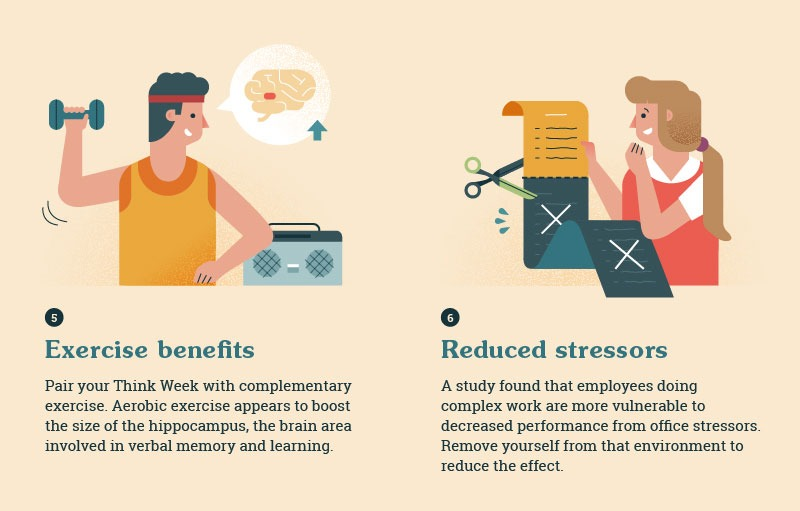 think week benefits 3