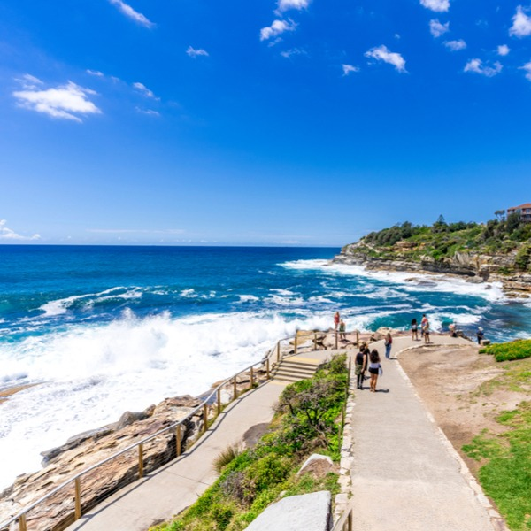 2020 best places to travel sydney