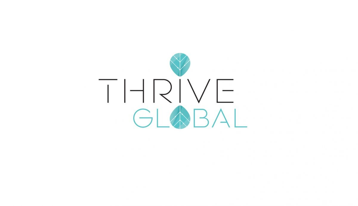 Reservations.com Thrive Global