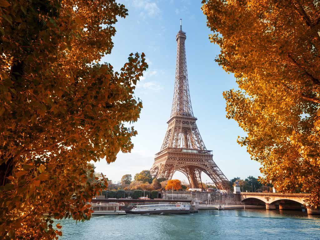 Best Fall Foliage Travel Destinations