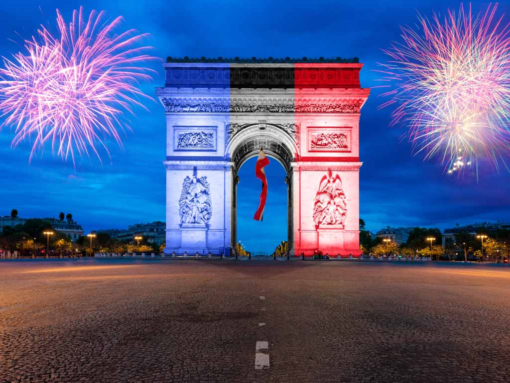 Best International Places to go for NYE 2020