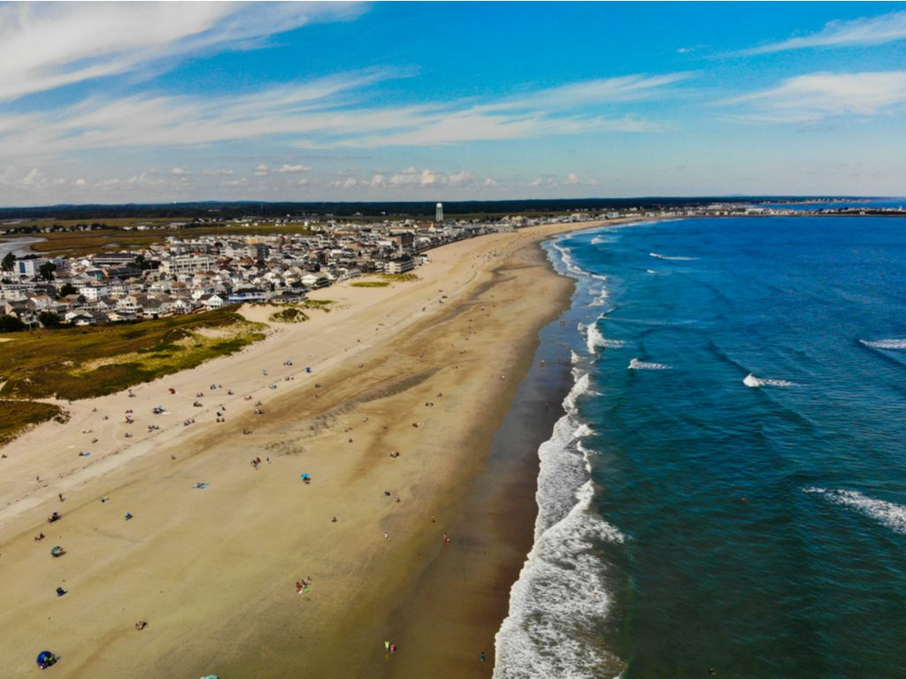 Best East Coast Beach Towns Runaway Suitcase