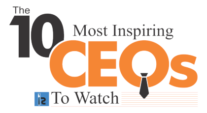 Top 10 Most Inspiring CEOs