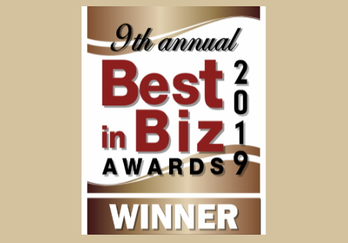 Best in Business Awards