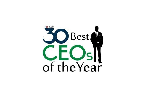 The Silicon Review 30 Best CEOs of the Year 2020