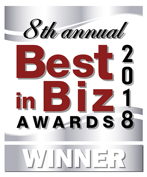 Best In Business Awards Logo