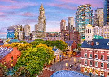 Boston Hotel Deals