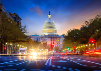 Washington DC Hotel Deals