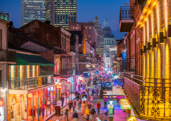 New Orleans Hotel Deals